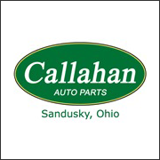 Callahan Auto Parts Tommy Boy T-Shirt