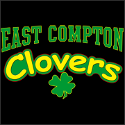 East Compton Clovers cheerleading shirt bring it on