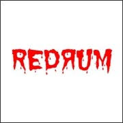 Redrum scary shining horror movie T-Shirt